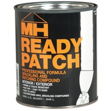 1-qt. Ready Patch Spackling and Patching Compound