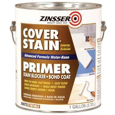 Cover-Stain Water-Based Primer