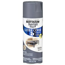 Granite Satin Painter's Touch 2X Ultra Cover Spray Paint