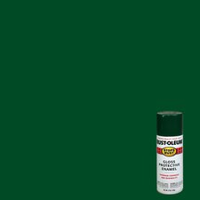 Hunter Green Protective Enamel Gloss