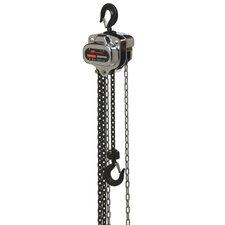 Manual Chain Hoists SMB050-10-8VA