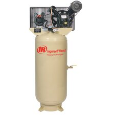 <strong>Ingersoll Rand</strong> 60 Gallon Type-30 Reciprocating Air Compressor 2340L5-V
