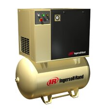40 HP, 125 PSI  Rotary Screw Air Compressor
