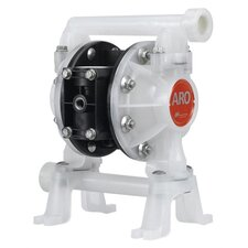 "0.375"" Port Non Hytrel Metallic Diaphargm Pump with Polypropylene"