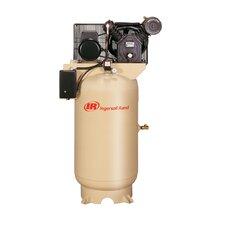 120 Gallon 10 HP Type-30 Electric Driven Air Compressor
