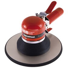 "Heavy Duty Air Geared Orbital Sander - 8"" Pad"