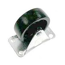 Polypropylene General Duty Rigid Caster
