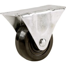 "3"" General Duty Rigid Caster"