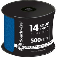 "6000"" 14 Gauge Copper Building Wire"