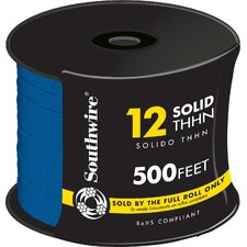 "6000"" 12 Gauge Copper Building Wire"