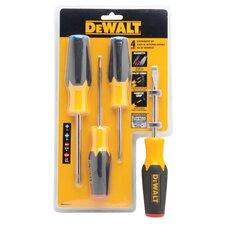 <strong>StanleyHandTools</strong> Screwdriver (Set of 4)