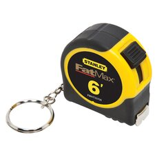 FatMax Keychain Tape Measure