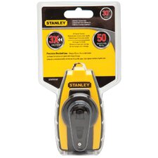 Compact Chalk Reel and Chalk Line Kit