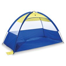 <strong>Stansport</strong> Nylon Cabana Beach Tent