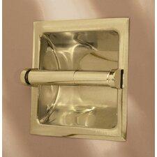 Recess Toilet Paper Holder
