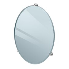 <strong>Gatco</strong> Oldenburg Frameless Mirror
