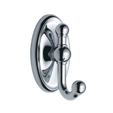 Camden Robe Hook in Chrome
