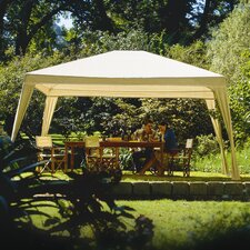 <strong>Coolaroo</strong> Isabella Folding Gazebo with Carry Bag