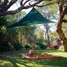 Coolhaven 18' H x 18' W x 18' D Shade Sail
