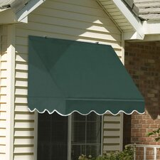 Traditional Awning