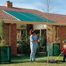 <strong>Coolaroo</strong> Cloth Roll 50% UV Block Solar Shade