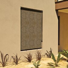 95% UV Block Roller Solar Shade with Extra Drop