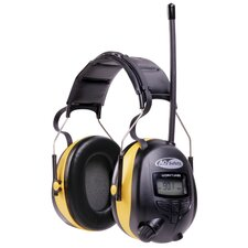 <strong>AOSafety®</strong> Ear Protection With Tunes 90541-80025T