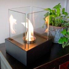 Lampada Freestanding Bio Ethanol Fuel Fireplace