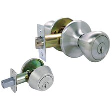 "11"" Ultra Security Entrance Combination Set"