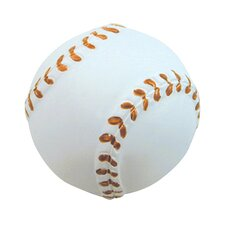 "Designer's Edge 1.25"" Baseball Knob"