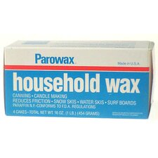 Household Wax