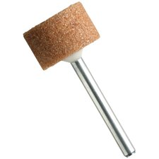 "5/8"" Aluminum Oxide Wheel Point 8193"
