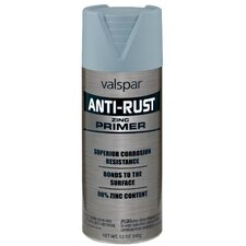 Zinc Anti Rust Oil Based Primer Spray Paint
