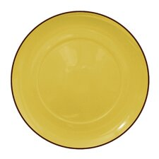 "Duo 8"" Salad and Dessert Plate (Set of 4)"