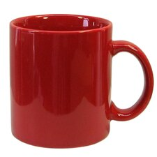 Fun Factory 12 oz. Mug (Set of 4)