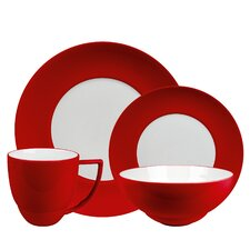 Uno 4 Piece Place Setting