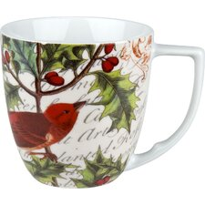 Accents Traditions Mug (Set of 4)