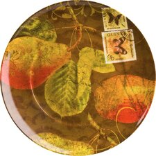 Accents Nature Pears Plate (Set of 4)