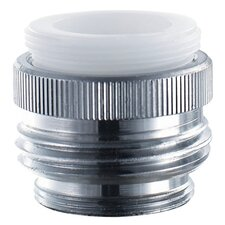 <strong>WaxmanConsumerGroup</strong> Low Lead Dual Fit Faucet Adapter