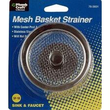 Mesh Strainer Basket