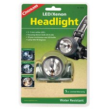 <strong>Coghlans</strong> LED/Xenon Headlight 210