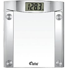 <strong>WeightWatchers</strong> Digital Electronic Floor Scale
