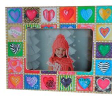 Sweet Hearts HORIZONTAL Frame