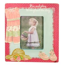 <strong>Lexington Studios</strong> Children and Baby Weekend Dress Large Picture Frame