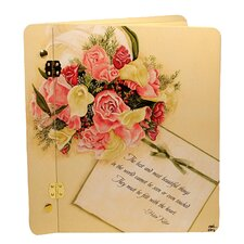 Wedding Summer Bliss Book Photo Album