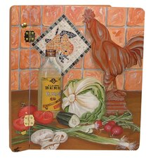 Home and Garden Rooster Recipes Album