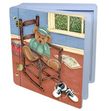 Children and Baby Ryan's Room Memory Box