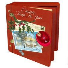 Home and Garden Christmas Through The Years Memory Box