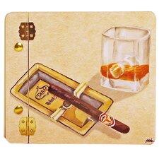 Home and Garden Cigar Mini Book Photo Album