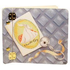 <strong>Lexington Studios</strong> Children and Baby It's a Boy Mini Book Photo Album